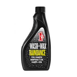 Raindance Wash & Wax 500ml