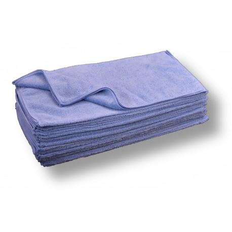 Microfasertuch Expert blau