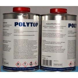 Polytop Klebstoffentferner 1L