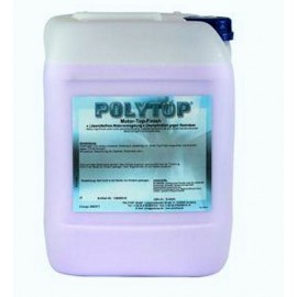 Polytop Motor Top Finish 25L