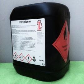 Einszett Teerentferner 5L
