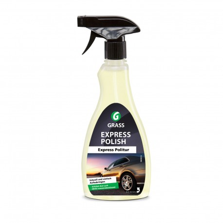EXPRESS - POLISH 500ml