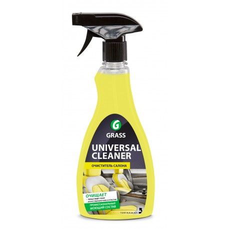 Universal Cleaner 500ml (foam detergent for interior cleaning)