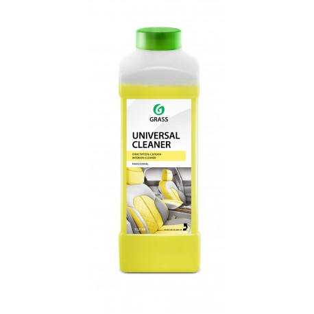Universal Cleaner 1L (foam detergent for interior cleaning)