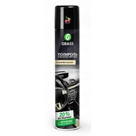Cockpit-Spray / Chery (Dashboard Cleaner) Glanz 750ml