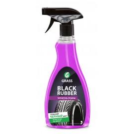 Reifenpflege (Black Rubber) 500ml