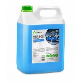 Scheibenklar Konzentrat (Clean Glass Concentrate) 5Ltr.