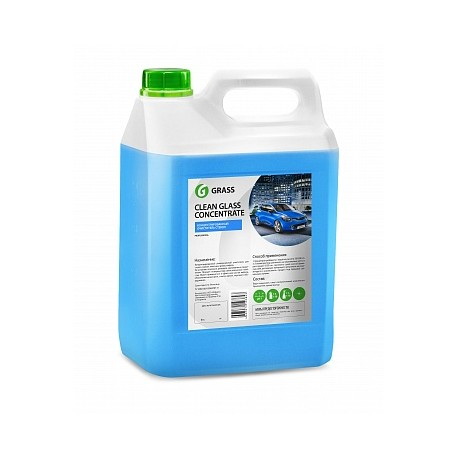 Glasreinigerkonzentrat (Clean Glass Concentrate) 5Ltr.