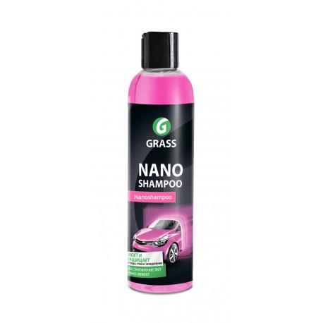 Nano Shampoo 250ml