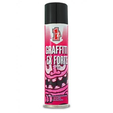 GrafitiEx Forte Aerosol