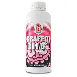 GraffitiEx Universal Gel 1L !!!AUSVERKAUFT!!!
