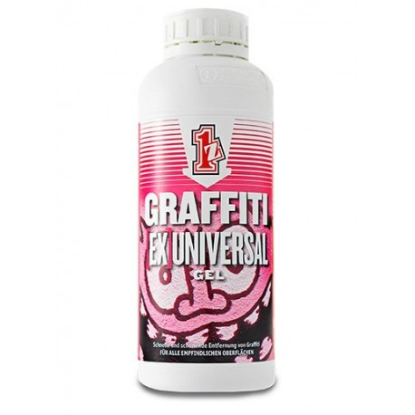 GraffitiEx Universal Gel
