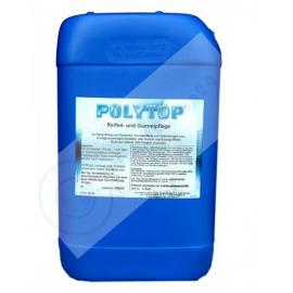 Reifen und Gummipflege 10Ltr. (Polytop)