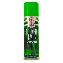 Cockpit Lemon 300ml