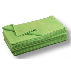 Microfasertuch Expert grün