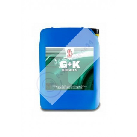 G & K Refresher SF 10L