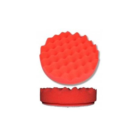 Polierschwamm soft gewaffelt supreme 160mm
