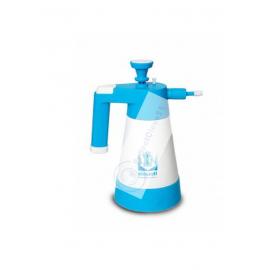 Pumpzerstäuber OBERTEIL -Blau