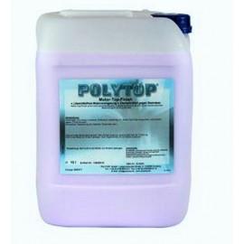 Polytop Motor Top Finish 10L