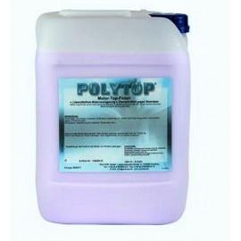 Polytop Motor Top Finish 25L
