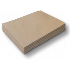 Krepp Papierfussmatten (nach Abfrage)