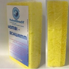 Kombi-Schwamm