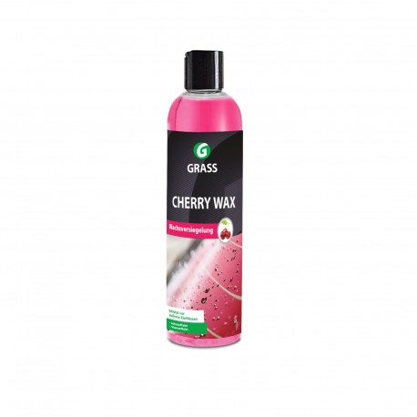 Cherry Wax , (drying agent with Cherry smell) 250ml