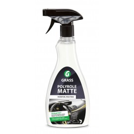 Polyrole Matte (Cockpit-Politur/Matt) 500ml