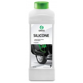 Silikonschmierung (Silicone) 1 Ltr.