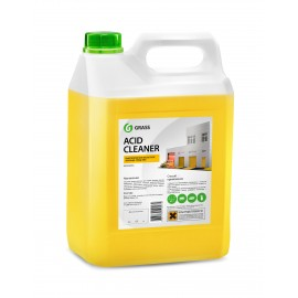 Industrieller Reiniger (Acid Cleaner) 6,2kg