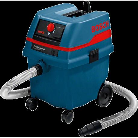 Nass-Trockensauger GAS25