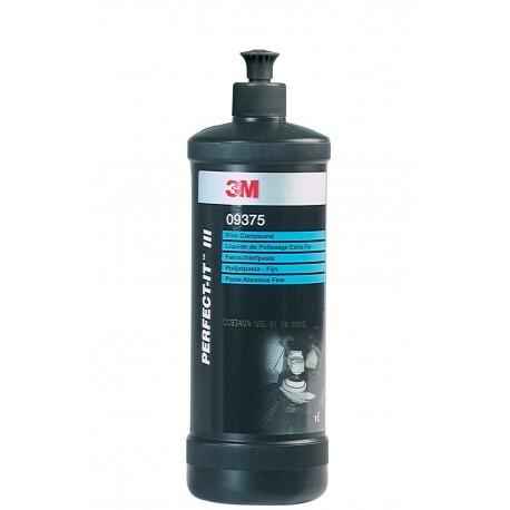 3M Perfect-it III Feinschleifpaste (Schwarz)