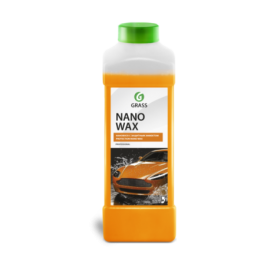 Wax Finish silikonfrei 1L