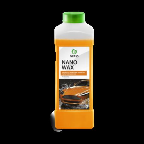 Wax Finish silikonfrei 1L