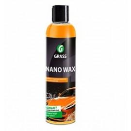 NANO WAX mit Schutzwirkung 250ml