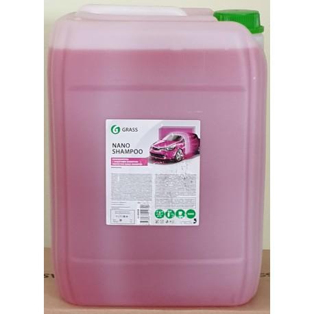 Nano Shampoo für Konservierung 20Kg