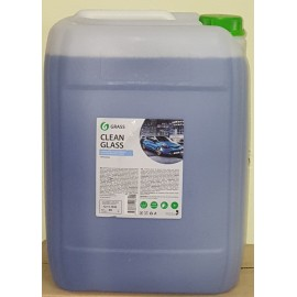 Scheibenklar (Clean Glass) 20Ltr.