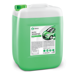 Autoshampoo 20Ltr. -für manuelle Fahrzeugwäsche