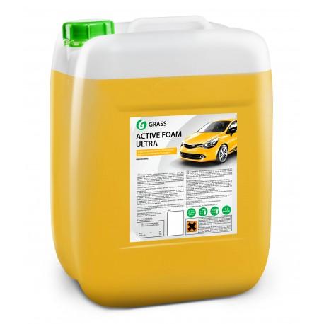 Active Foam ULTRA (Aktivschaum) -für bürstenlose Fahrzeugwäsche 20Ltr