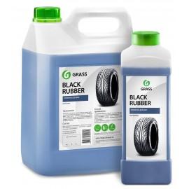 Reifenpflege (Black Rubber) 5Ltr.