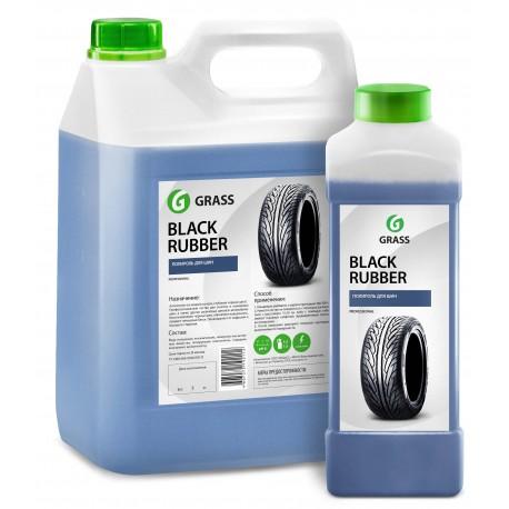 Reifenpflege 5Kg (Black Rubber)