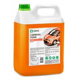 Carwash Foam 5Kg -Shampoo für manuelle Fahrzeugwäsche