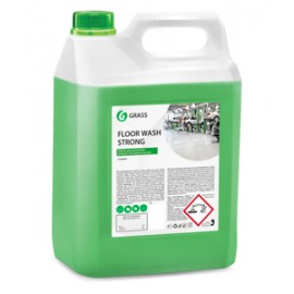Floor Wash Strong (Alkaline) 5,6Kg -Bodenreiniger