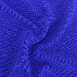 Microfasertuch PROFI (Für AUSSEN) -Blau-