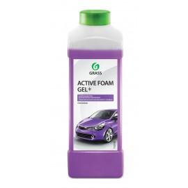 Active Foam GEL+ (Hochkonzentrierter Aktivschaum) 1Ltr