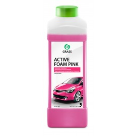 Active Foam Pink (Color Schaum) 1Ltr.