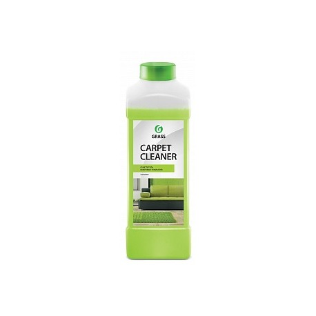 Carpet Cleaner (Textile Cleaner) 1Ltr