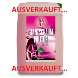 Lotos ULTRA Glanzschaumpolitur 25L