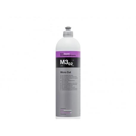 Micro Hochglanz Politur _ Micro Schleifpolitur (Siliconfrei) M3o2